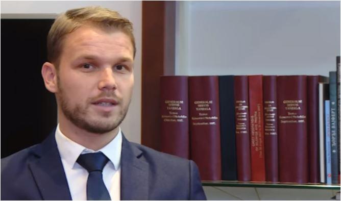 Stanivuković mora u izolaciju i za to krivi odbornika SNSD-a