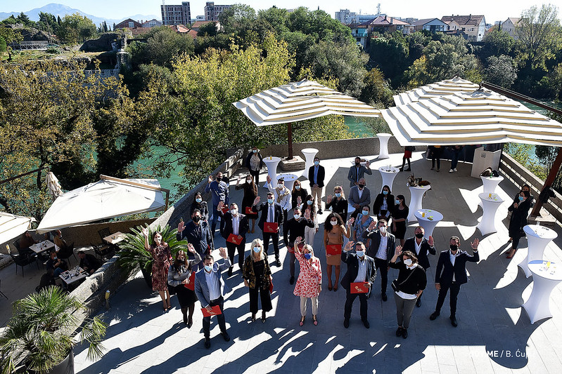 Najbolje što Crna Gora ima – 50 prestižnih stipendija Ministarstva nauke za doktorska istraživanja