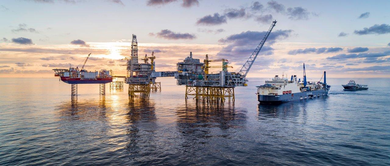 Dobili posao izgradnje najveće svjetske vjetroelektrane na moru
