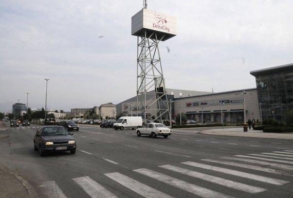 Cetinjski put mijenja ime u Bulevar knjaza Danila