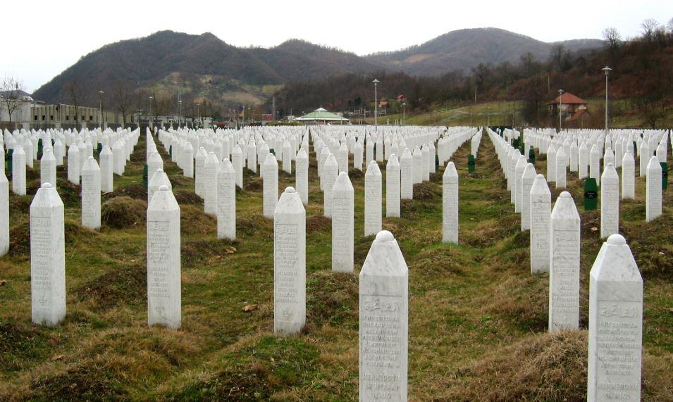 Srebrenica nije mit, ona je strašna realnost, ma koliko se Dodik i Vučićeva Srbija trudili tvrditi suprotno