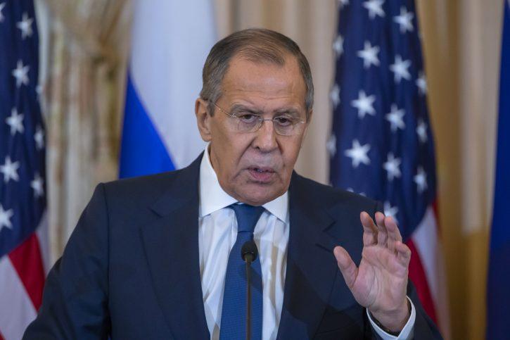 Rusija uzvraća: 10 američkih diplomata napušta Moskvu
