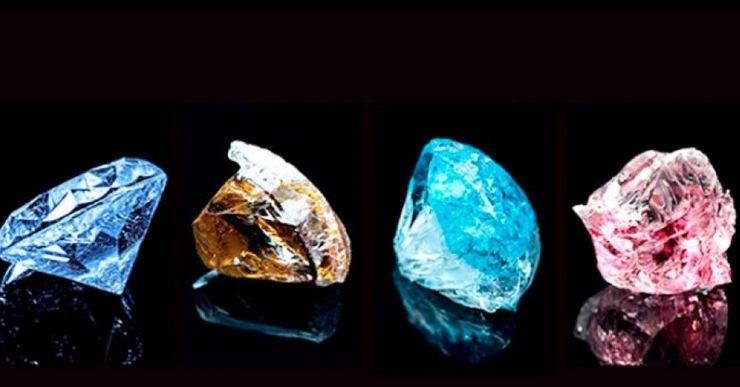 Test ličnosti: Odaberite jedan čarobni kamen i otkrijte koju vam poruku nosi