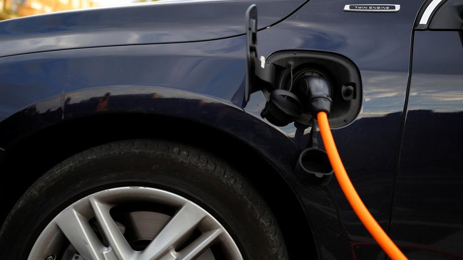 Trećinu prodatih automobila u Norveškoj čine električna vozila
