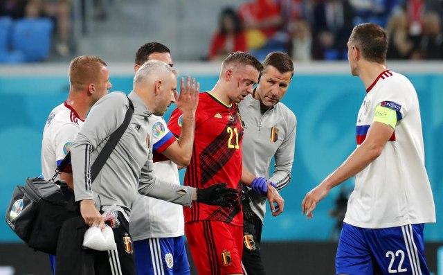 Peh za Belgijance