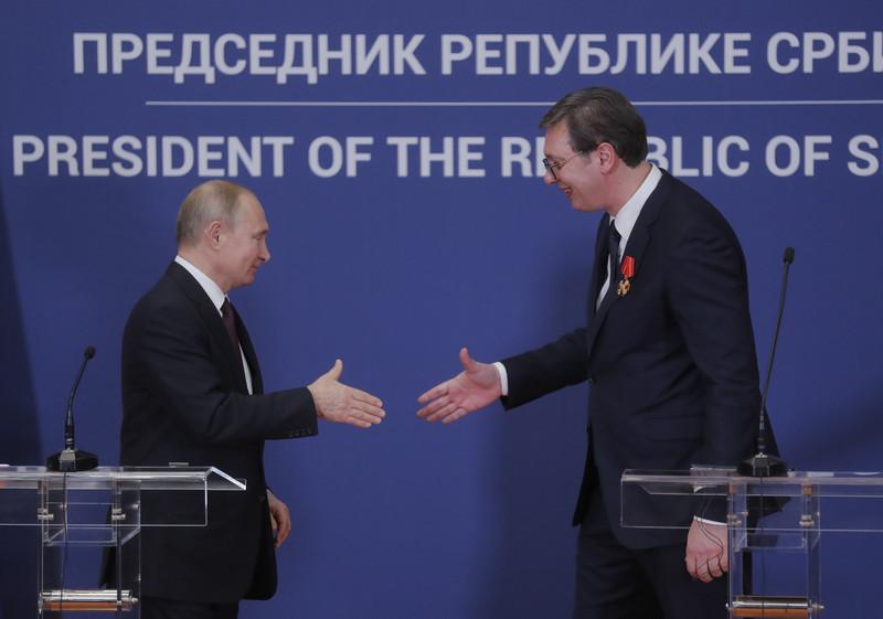 Povijest ruske politike na Balkanu i zašto moskovski mediji sve više spominju malo mjesto na Jadranu