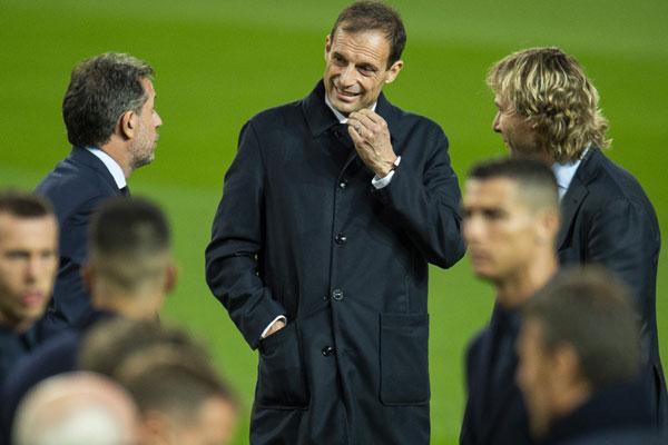 Alegri odbio, Englezi traže drugog trenera