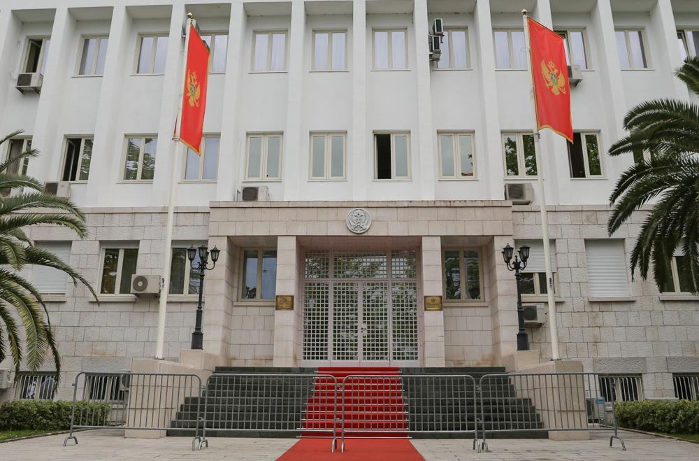 Kabinet Đukanovića Anteni M: Još jedna Dodikova provokacija