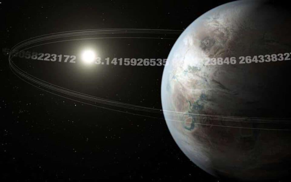 Pronađena Pi Zemlja, planeta slična našoj