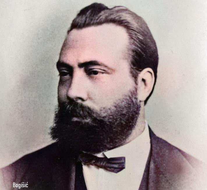 CRNOGORSKI JEZIK – analiza Bogišićeva zakonika iz 1890. godine