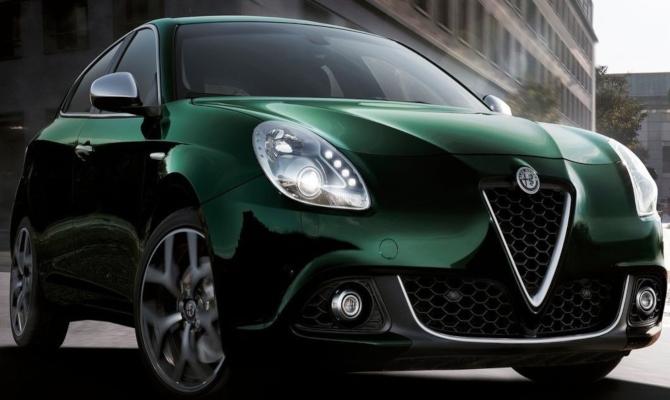 Vlasnici automobila najviše vjeruju ''Alfa Romeu''