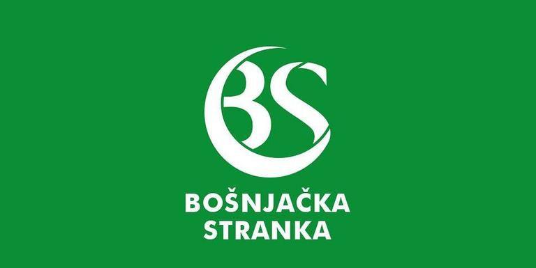 Bošnjačka stranka osuđuje paljenje crnogorske zastave