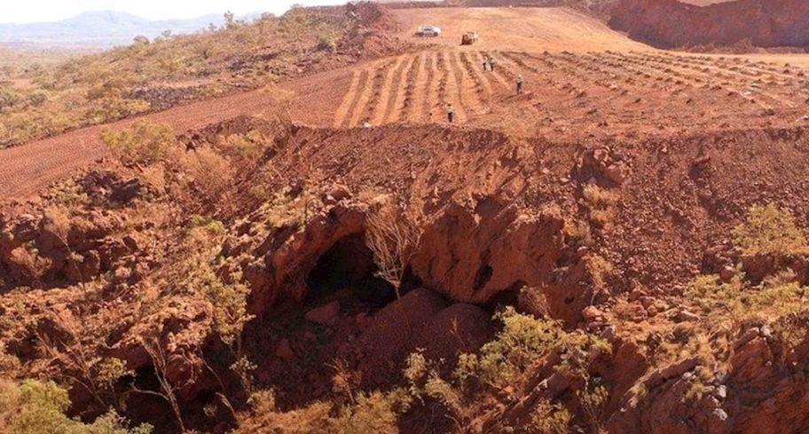 Rudarska kompanija eksplozivom uništila arheološki lokalitet star 46.000 godina