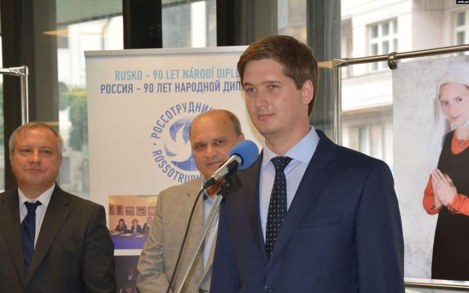 Mediji identifikovali Rusa navodno na zadatku da otruje češke zvaničnike
