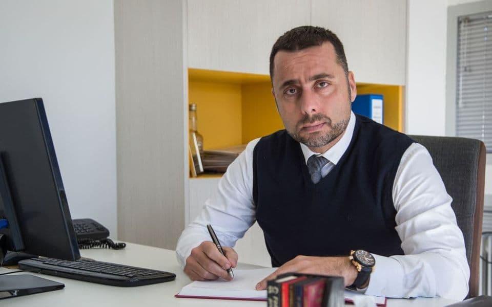 Đurović: Krivokapić mi je deset minuta prije konferencije rekao da mora izabrati drugog kandidata