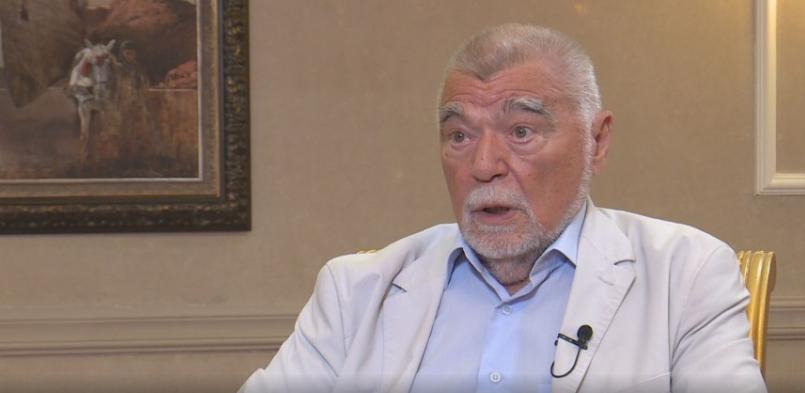 Mesić: Bajdenu sam poslao prijedloge za očuvanje BiH