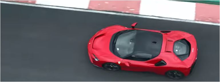 Otkrivena cijena najsnažnijeg Ferrarija u istoriji