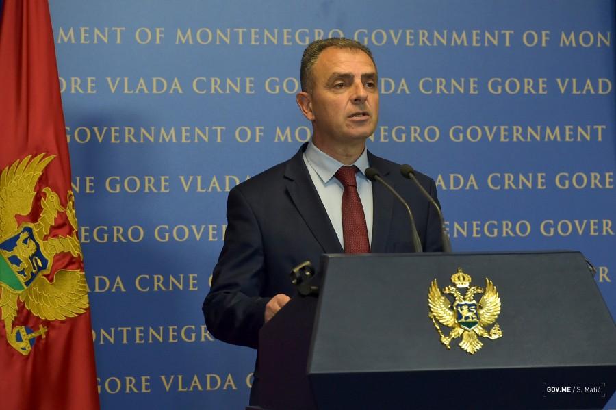 Hrapović: Građani da budu oprezni, vjerovatnoća da virus stigne kod nas se povećava