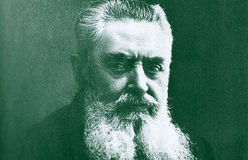 "ĐORĐEVIĆ: ""Odgovor avtokefalne Crnogorske crkve ruskome Sinodu na njegove bezobrazne pretenzije"" (1889)"