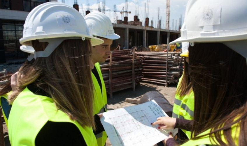 Rakočević: Na Građevinskom fakultetu najbolji vid provjere znanja je u učionici