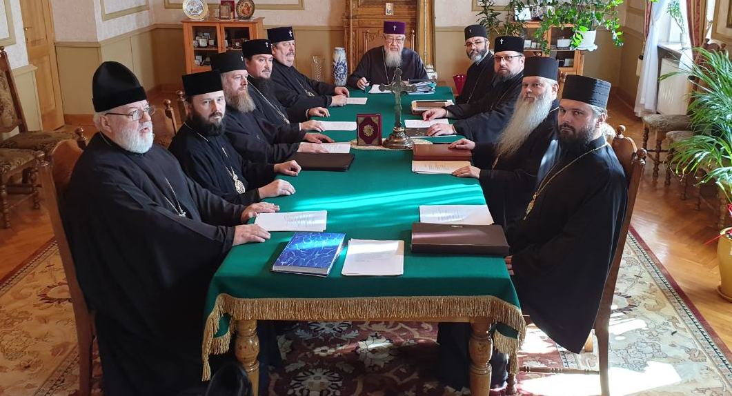 SLUŽBENO SAOPŠTENJE: Poljska pravoslavna crkva podržava autokefaliju Crkve Ukrajine