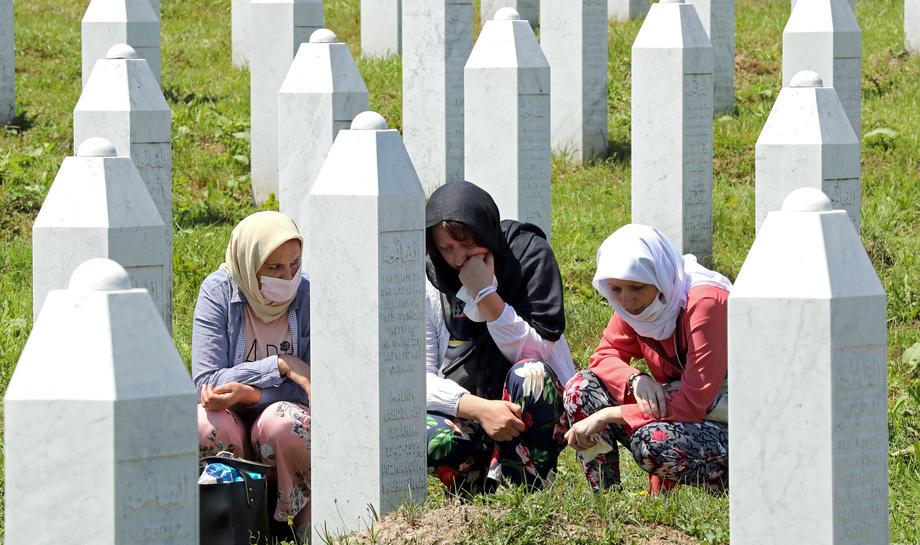 Svjetski jevrejski kongres odbacio izvještaj Komisije o Srebrenici