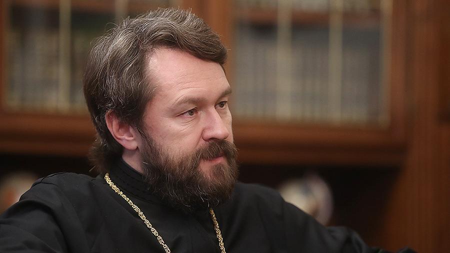 Ilarion: Crnogorska pravoslavna crkva je dio SPC