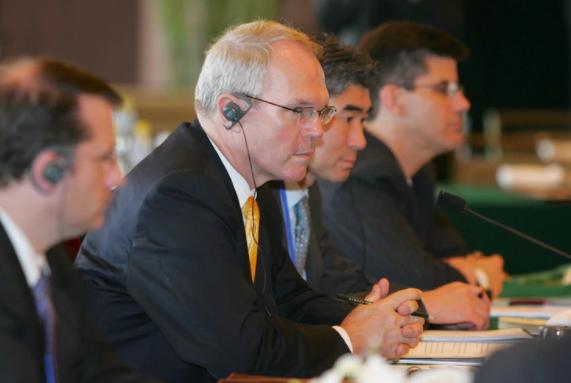Kristofer Hil novi ambasador Sjedinjenih Američkih Država u Srbiji