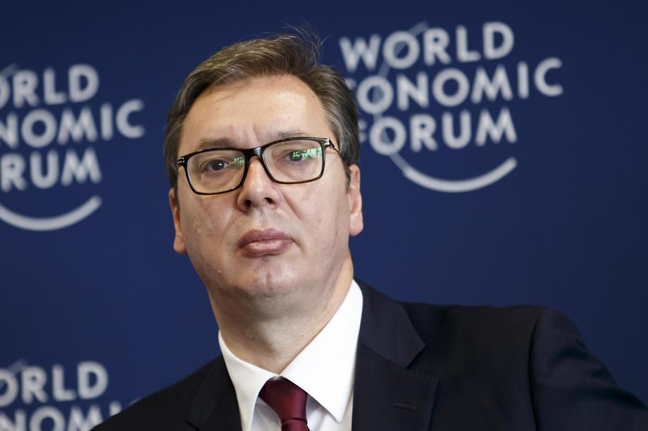 Vučić: Ruskog ambasadora samo sam pitao zašto?