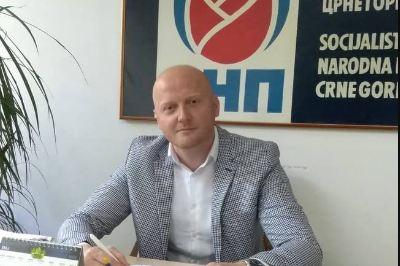 Vukić: Smiješna tvrdnja ministra Radunovića
