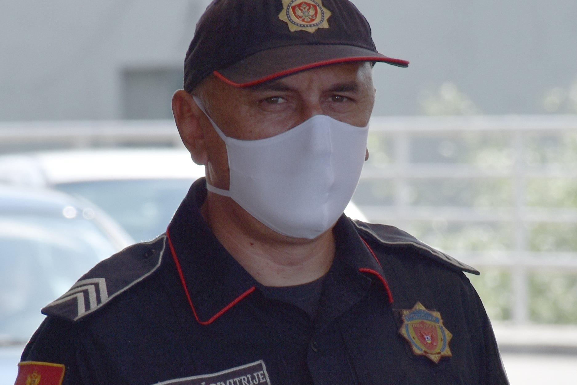 Policija pojačala kontrolu poštovanja samoizolacije, dvije osobe će krivično odgovarati