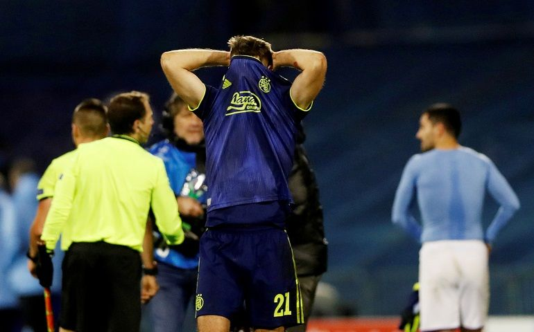 Fudbaleri Dinama iz Zagreba odbili smanjenje plate