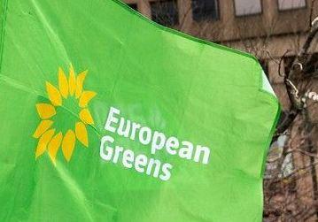 Policija traži izručenje poslanika Zelenih