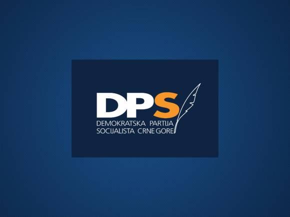 DPS: Da li je Krivokapiću više stalo do zdravlja i života građana Srbije nego Crne Gore?