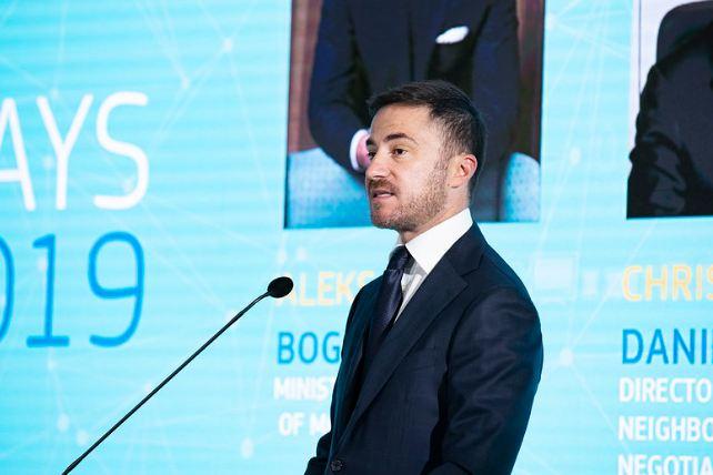 Bogdanović: Neprihvatljiv svaki atak na medijsku zajednicu