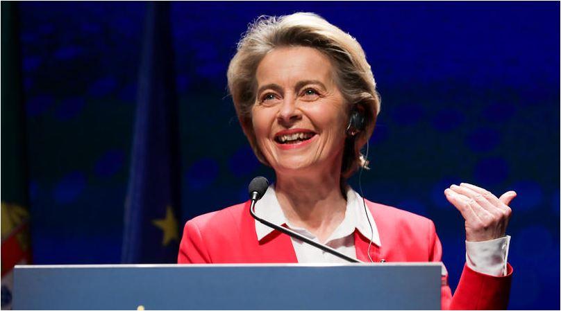 Fon der Lajen: Fajzer uvjerava da će vakcine biti isporučene EU po planu