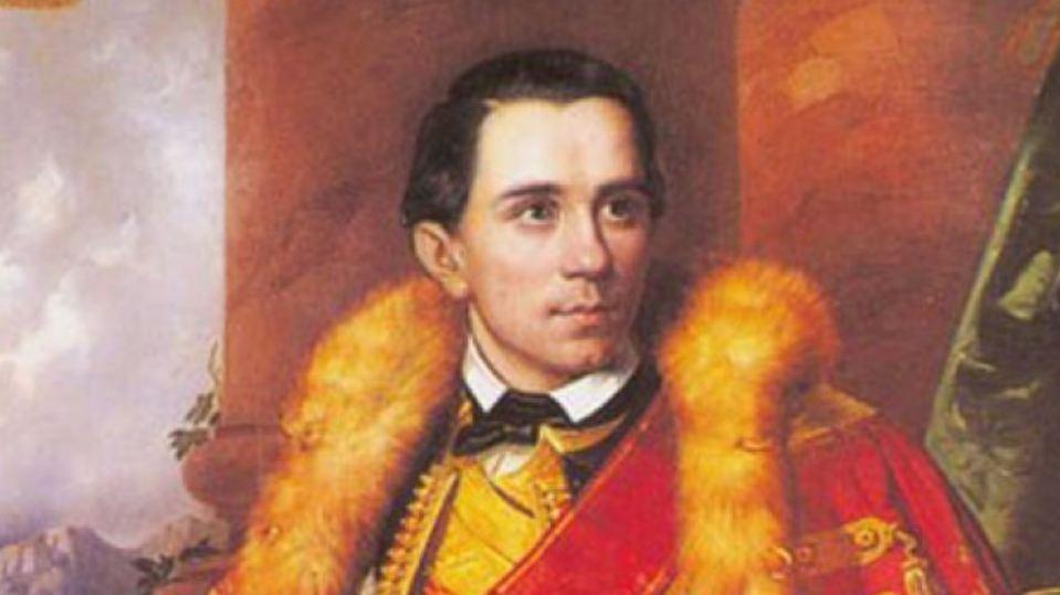 Na današnji dan ubijen crnogorski knjaz Danilo