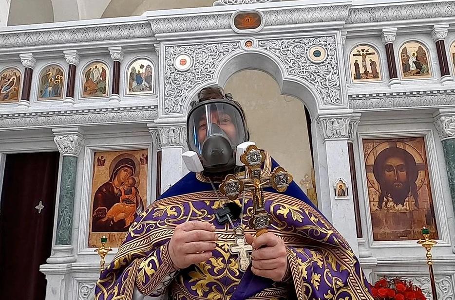 Ruski intelektualci apeluju na Kirila: Manastiri su žarišta korone, objavite istinu – zaštitite ljude