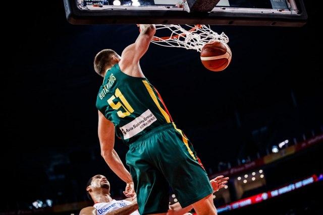 Pirova pobjeda Litvanije