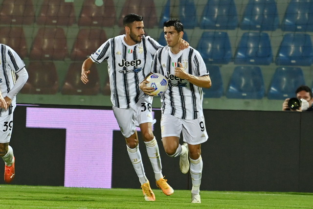Juventusu samo bod