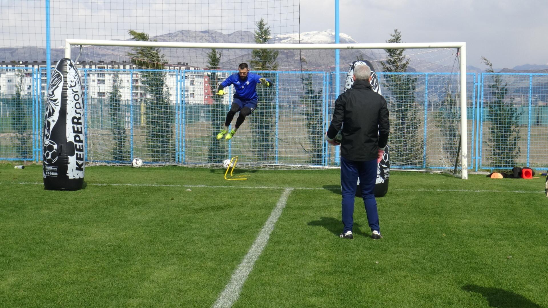 Mijatović ponovo u plavom: Lijep osjećaj, neka momci nastave sa rekordima