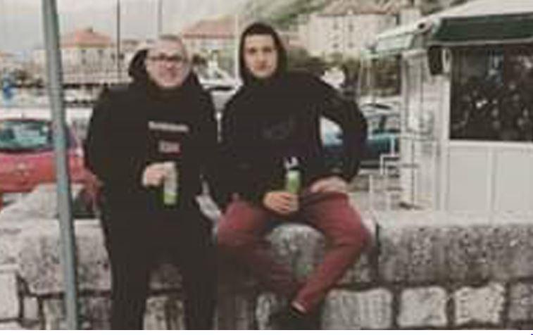 Radili u Crnoj Gori: Mladići nastradali u Tivtu bili nerazdvojni prijatelji