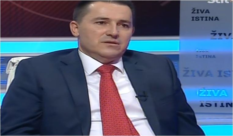 "Nikola Martinović gost ""Žive istine"""