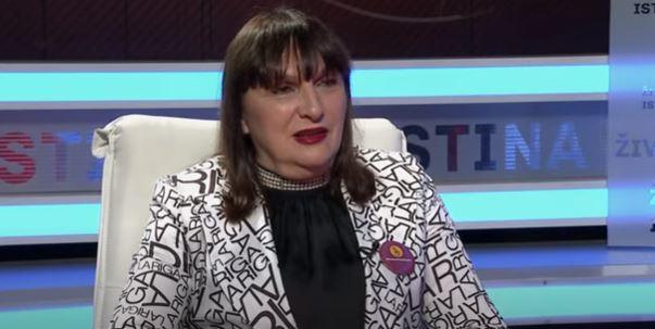 Pogledajte cijelu emisiju: Gost Vesna Miranović