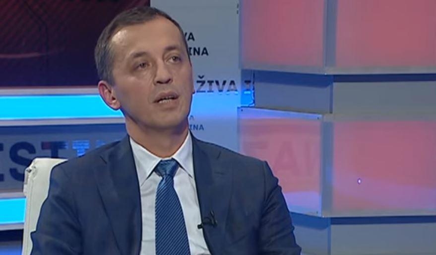 Bošković: Borba protiv sajber napada štiti nas od povratka u haos 90-tih