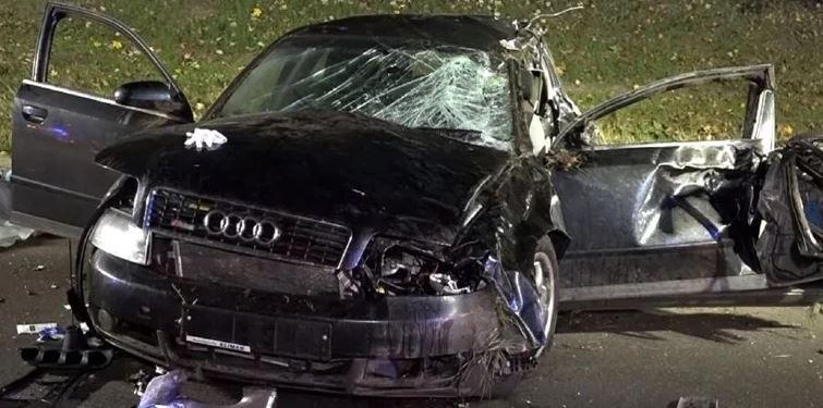 Njemac u BMW-u divljački preticao po auto-putu, zbog njega poginuo Hrvat
