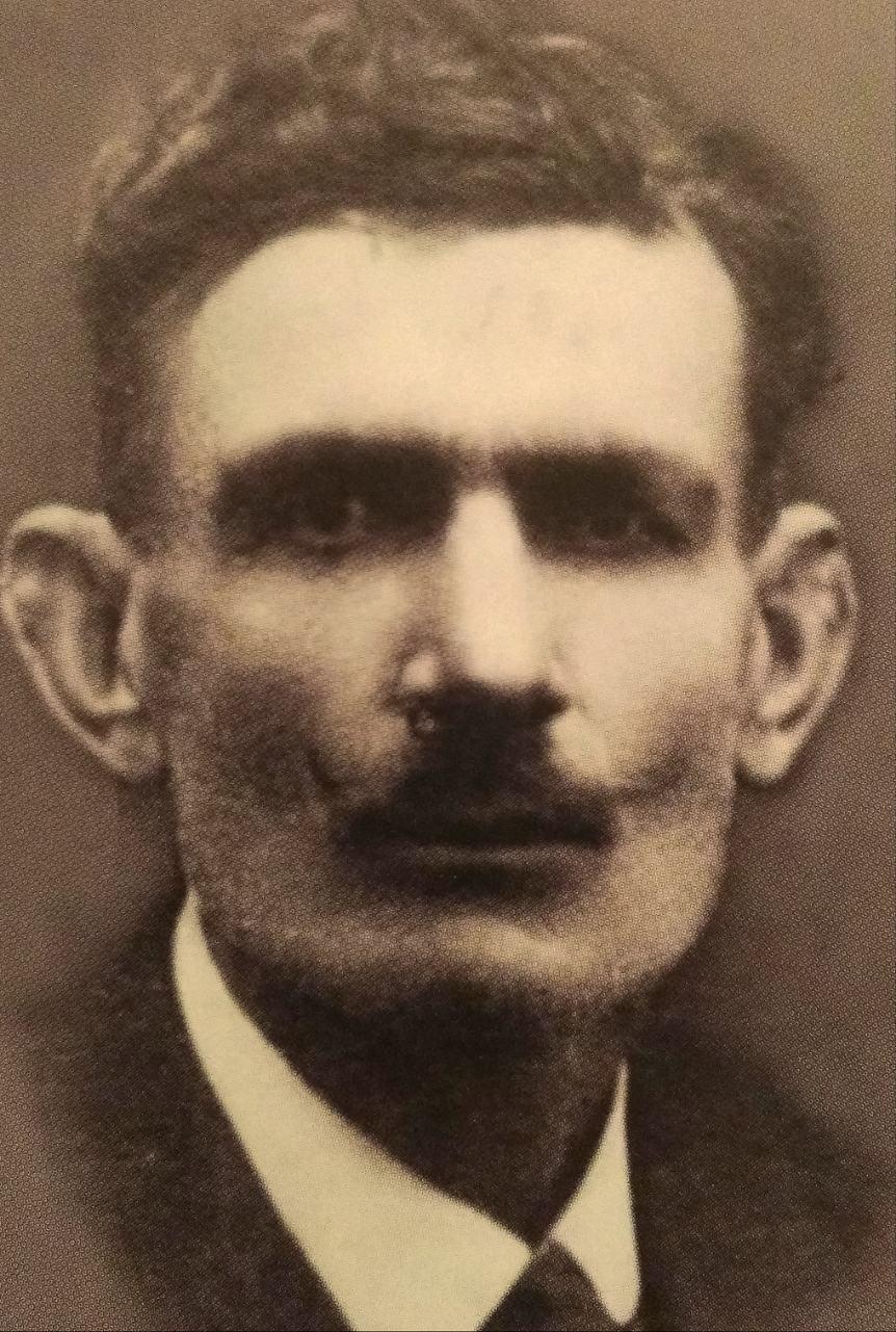 General Đuro Novakov Jovović (1872-1929) u borbi za opstanak Crne Gore