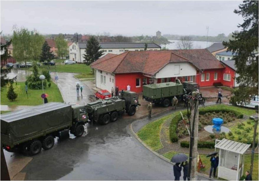 Ko su Rusi koji treba da dođu u pomoć Mostaru?