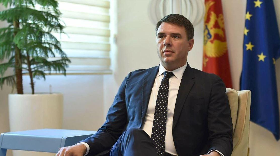 Drljević potvrđen za ambasadora bez saglasnosti Odbora parlamenta