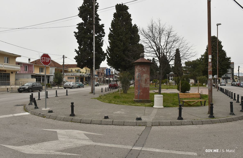 Četiri osobe napustile Tuzi uprkos zabrani, podnešene krivične prijave
